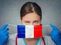 KORONAVÍRUS Zákaz vychádzania v niektorých oblastiach Francúzska predĺžia o dve hodiny