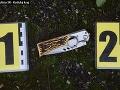 Zbabraná lúpež: Predavačka zahnala maskovaného muža s nožom