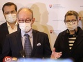 KORONAVÍRUS Situácia je veľmi vážna: Pandemická komisia navrhne zákaz vychádzania
