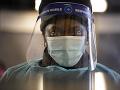 KORONAVÍRUS Obavy sa potvrdili: V USA odhalili prvý prípad nákazy brazílskou mutáciou vírusu