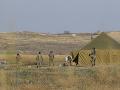 Ďalšie napätie v Náhornom Karabachu: Azerbajdžanskí vojaci údajne zajali desiatky bojovníkov
