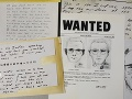 FOTO Trojica nadšencov rozlúštila záhadný odkaz sériového vraha starý 51 rokov