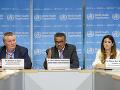 Veľká časť zdravotníckych zariadení vo svete nemá čistú vodu a toalety, upozorňuje OSN