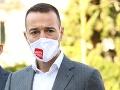 KORONAVÍRUS Dobrá voľba podáva podnet v súvislosti s nákupom antigénových testov