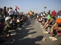 Indickí roľníci opäť vyzvali na celonárodný štrajk