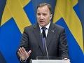 KORONAVÍRUS Trpké priznanie švédskeho premiéra: Zdravotnícke úrady neodhadli novú vlnu