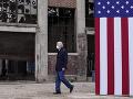 Víťaz prezidentských volieb v USA Joe Biden