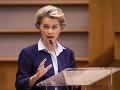 Lídri vidia pokrok v rokovaniach o dohode s Britániou: Nasledujúce dni budú rozhodujúce