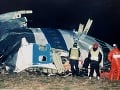 Bombový útok v lietadle