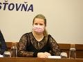 Šéfka mandátového výboru Andrejuvová: Ak polícia požiada osúhlas sväzbou Žigu, budem hlasovať za