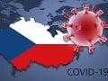 KORONAVÍRUS Česko predĺžilo núdzový stav o ďalších 30 dní: Potrvá do 22. januára