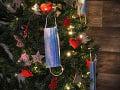 KORONAVÍRUS Konzílium odborníkov pripomína opatrenia pre pokojné a bezpečné sviatky: Čakajú nás čierne Vianoce