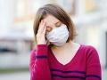 Dvanásť najčastejších dlhodobých symptómov COVID-19: Ten prvý pociťuje každý infikovaný!