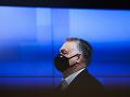 Orban pohrozil odchodom Fideszu z frakcie ľudovcov v Európskom parlamente
