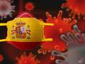 Španielsko zaznamenalo nový víkendový rekord: Pribudlo viac ako 84-tisíc nových prípadov
