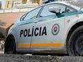 Polícia vyšetruje vlámanie a krádež v predajní potravín v Chmeľove