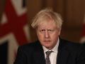 Pobrexitové rokovania budú pokračovať, no situácia je zložitá, tvrdí Johnson