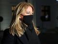 KORONAVÍRUS Psychika mladých ľudí trpí počas pandémie najviac, povedala Čaputová