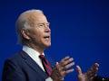 USA chcú čeliť existenčnej hrozbe našej doby: Biden predstavil jednu z priorít novej vlády