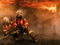 Tragická noc v rodinnom dome: Požiar si vyžiadal ľudskú obeť