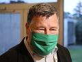 Východisko z pandémie? Krčméry v tom má jasno: Toto pomôže pribrzdiť šírenie KORONAVÍRUSU