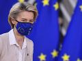 Predstavitelia EÚ podpísali dohodu o obchode a spolupráci s Britániou