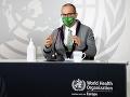 Európski členovia WHO budú diskutovať o boji proti mutácii KORONAVÍRUSU