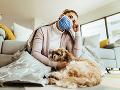 KORONAVÍRUS Ako dlho vám vydrží imunita po prekonaní nákazy? Vedci poznajú odpoveď