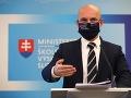 V roku 2021 budeme diskutovať o zjednotení financovania, odkazuje Gröhling