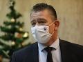 Mikulec hodnotí rok 2020: Na ministerstve vnútra bolo prioritou riešenie pandémie