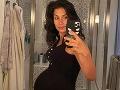 Božské TELO Baldwinovej ženy: Pár mesiacov po pôrode vyzerá brutálne!