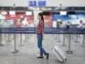 KORONAVÍRUS WHO neodporúča, aby sa od cestujúcich vyžadovali potvrdenia o zaočkovaní