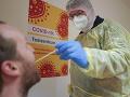 KORONAVÍRUS Nemecko potvrdilo prvý prípad infekcie novým kmeňom z Británie