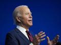 KORONAVÍRUS Biden varoval pred následkami nepodpísania plánu obnovy: Môže to mať zničujúce následky