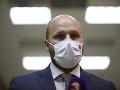 Naď dal prešetriť únik zo zdravotného záznamu Lučanského: Môže ísť o porušenie zákona