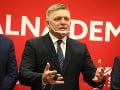 Fico sa sťažuje na slovenskú pobočku Transparency, tá jeho tvrdenia odmieta
