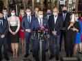 Koalícia doteraz nepredstavila systémové zmeny v boji proti korupcii, upozorňuje Via Iuris