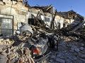 FOTO Zemetrasenie v Chorvátsku zničilo vyše tisíc budov: Vláda vyhlásila deň smútku