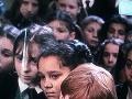 Grace Victory stvárnila v ságe Harry Potter jednu z vedľajších úloh.