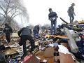 V Chorvátsku si stále nevydýchnu: Strednú časť krajiny zasiahli ďalšie zemetrasenia