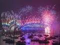 Rok 2021 je tu! Krajiny naprieč svetom postupne vítajú Nový rok: Oslavy poznačila pandémia
