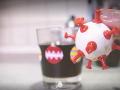 VIDEO Kontroverzný experiment s antigénovým testom: Prečo je pozitívny, keď naň nakvapkáte kolový nápoj?