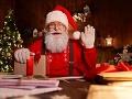 KORONAVÍRUS Návšteva Santa Clausa sa skončila zle: Infikované desiatky dôchodcov, 26 zomrelo