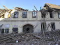 Chorvátsko sa spamätáva zo zemetrasenia: Krajina držala štátny smútok za obete katastrofy
