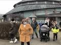 Zákaz, nezákaz! Z kostola na Orave vyšli veriaci bez rúšok: VIDEO Vecou sa zaoberá aj polícia