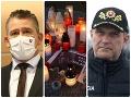 Minister Mikulec to povedal na rovinu: Čierne vlajky na počesť Lučanského nebudú