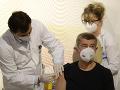 KORONAVÍRUS Záujem o očkovanie je v Česku veľký, pridávajú sa ďalšie krajské nemocnice