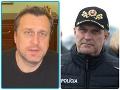 SNS vyzýva starostov a primátorov, aby vyvesili čierne vlajky na počesť Lučanského