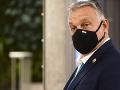 Maďarský ministerský predseda Viktor