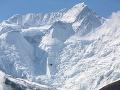 Lavína v Južnom Tirolsku zabíjala, dvaja lyžiari zahynuli